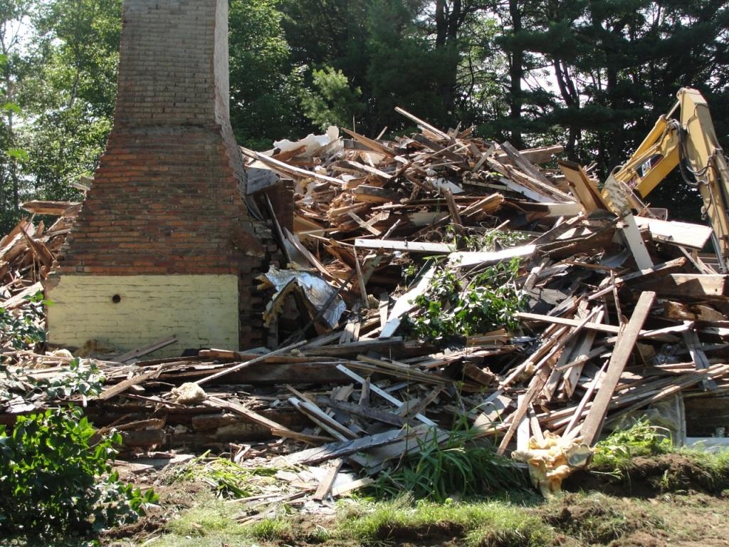 House Destroyed DSC04194