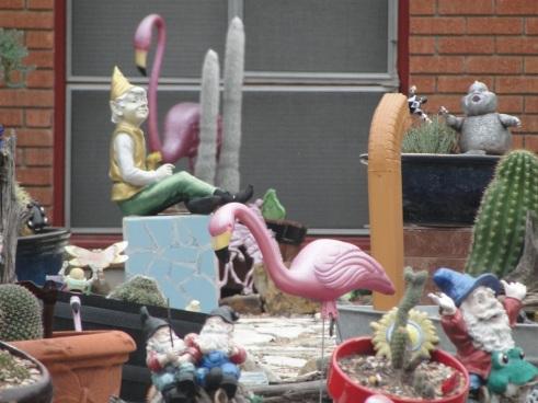 Yard Statues DSC09950