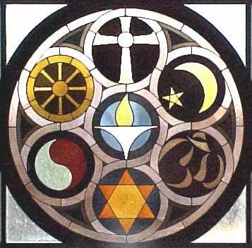 UU Chalice Interfaith