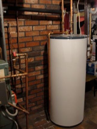 Water Heater DSC01555