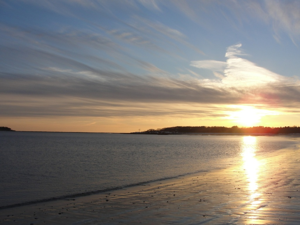 Sunset Crescent MJ DSC09460