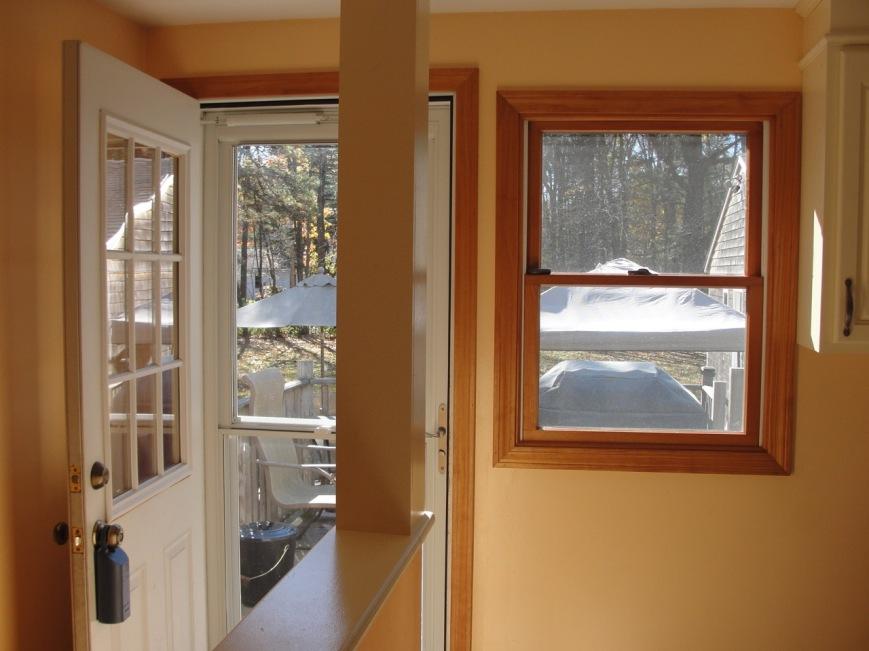 Back Door & Window DSC02518
