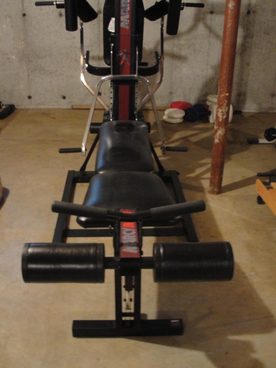 Exercise Equipment DSC09841