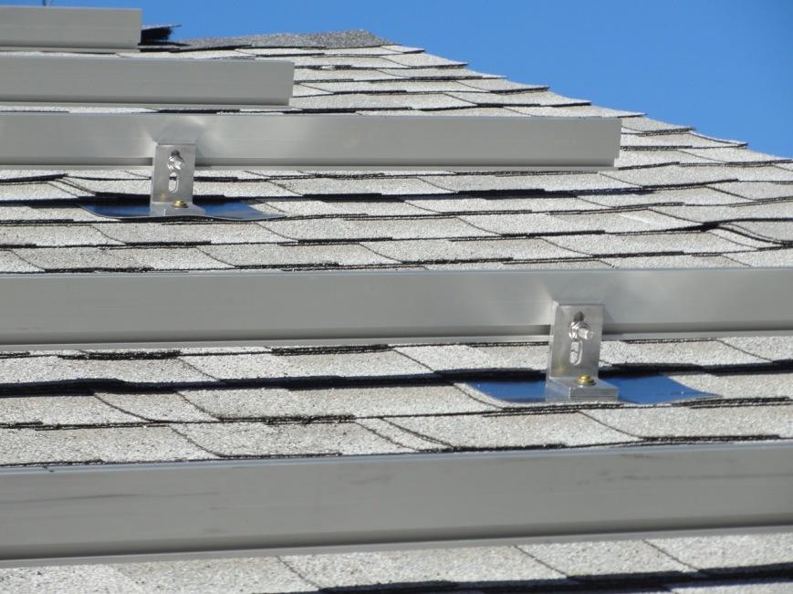 Solar framing