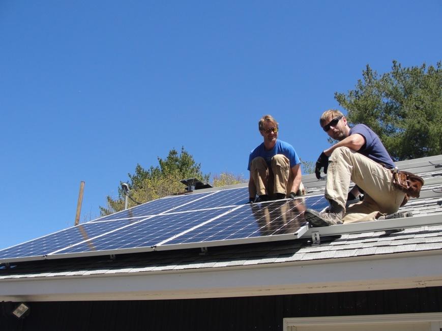 Solar Panel #5