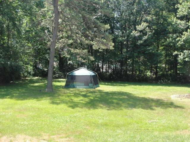 Screen Tent