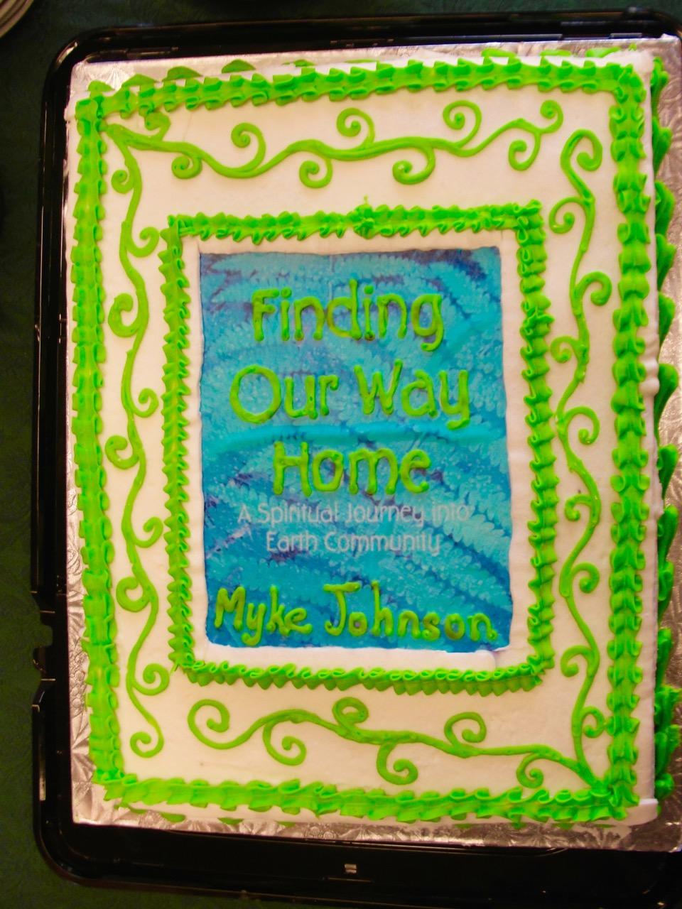 Book Cake MD