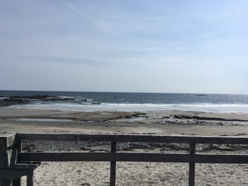 Biddeford Pool Ocean view