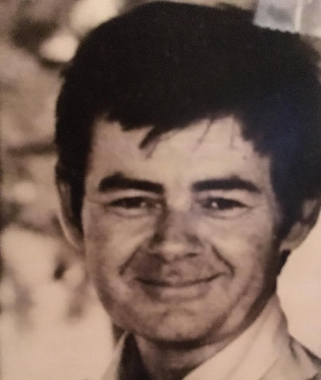 Dad at 48