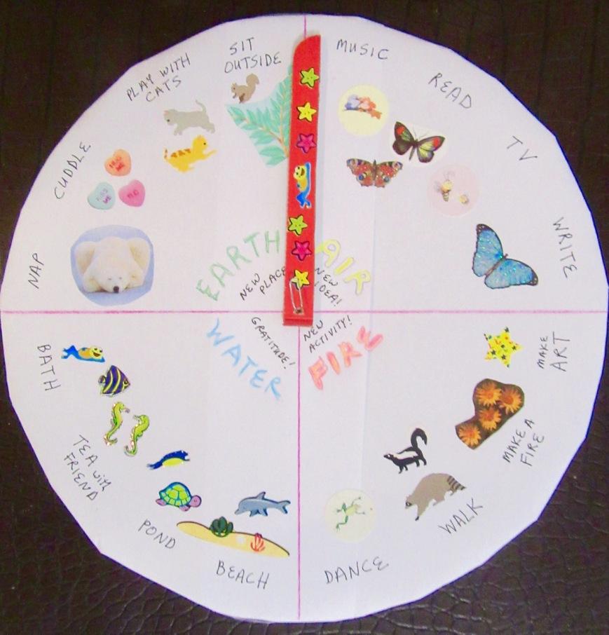 Fun Wheel