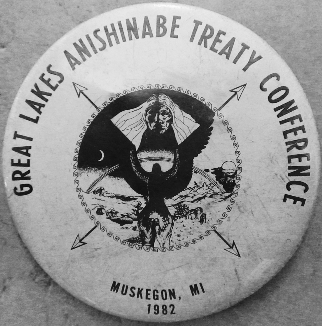 Anishinabe Treaty Conference