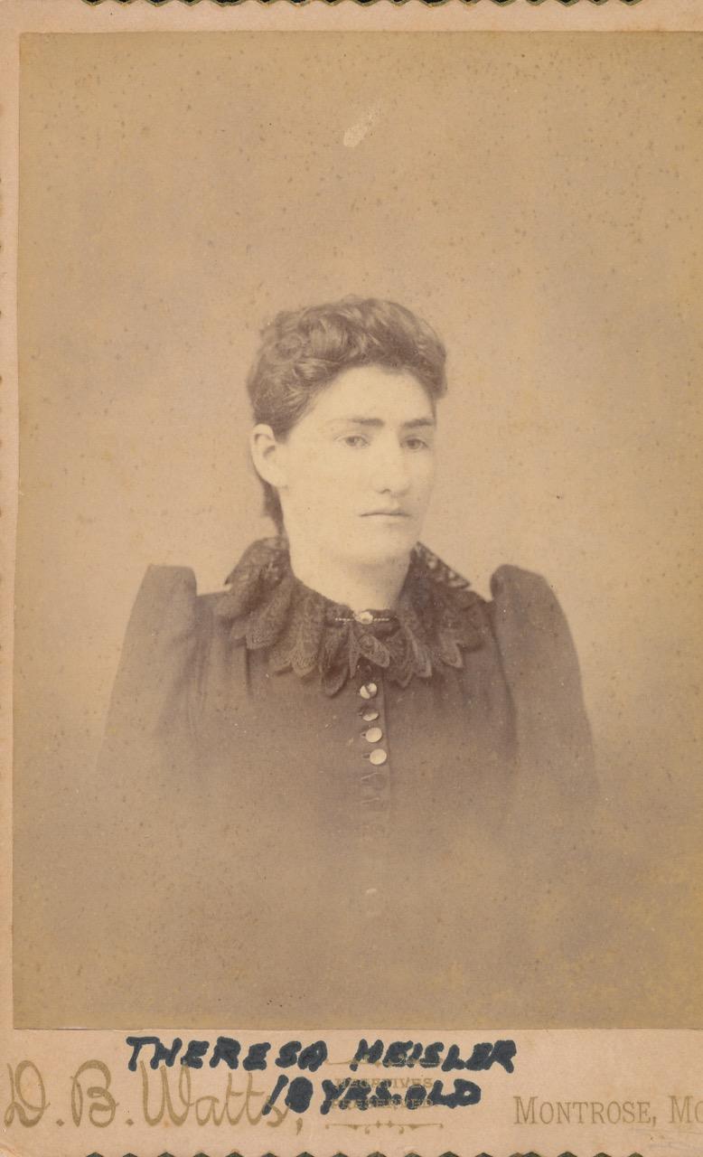 Theresa Gerling Heisler