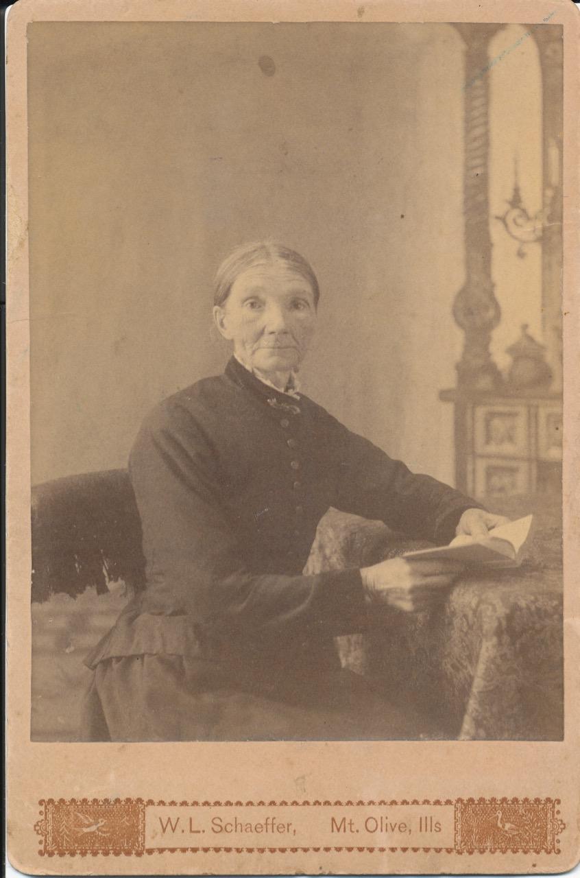 Margareta Graue